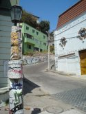 Valparaíso, febrero 2010