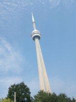 Toronto, agosto 2010