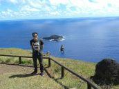 Isla de Pascua, noviembre 2012